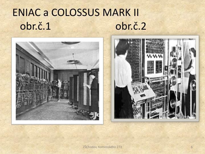 colossus mark 1
