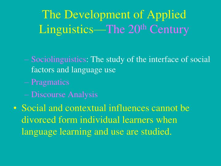sociolinguistics linguistics and lg variation lg How this variation and these attitudes play out in arenas such as education  what is sociolinguistics 2012  lg&soc desc s15.