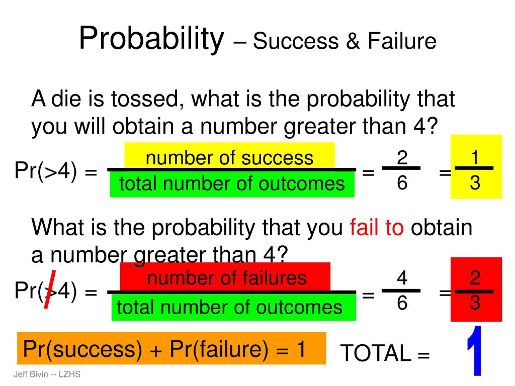 PPT - Counting and Probability PowerPoint Presentation - ID
