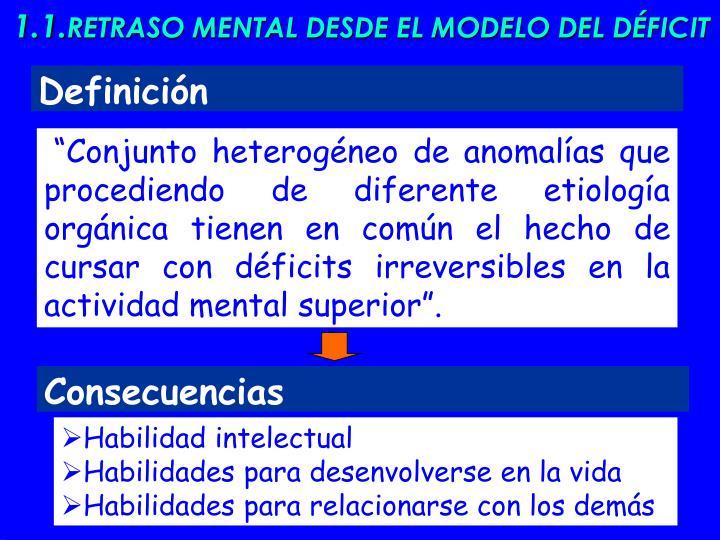 PPT - La intervención psicopedagógica en la discapacidad cognitiva ... 9f04fb699b4
