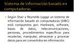 sistema de informaci n basado en computadoras