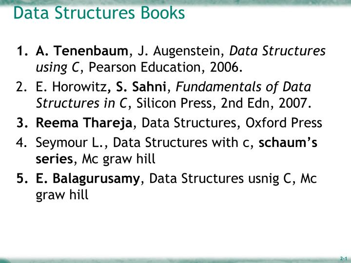 358 33 powerpoint-slides_4-introduction-data-structures_chapter-4.