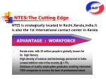 ntes the cutting edge