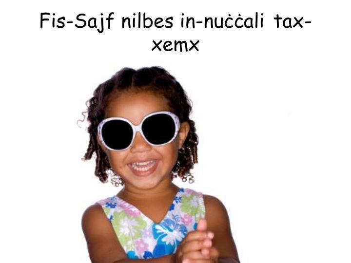 Fis sajf nilbes in nu ali tax xemx