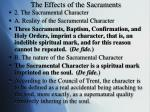 the effects of the sacraments2