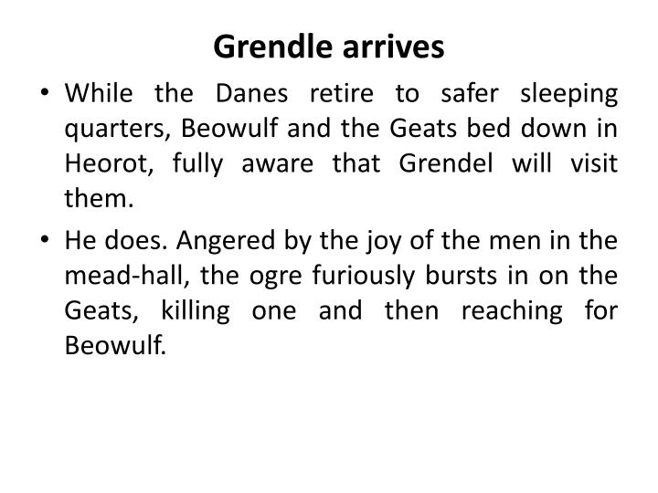 Grendle