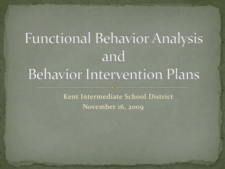 an introduction to the analysis of intervention plans Introduction to project management  20 mins  10 minute break  3   gap analysis: defining scope current situation  processes & organization  the project scope.