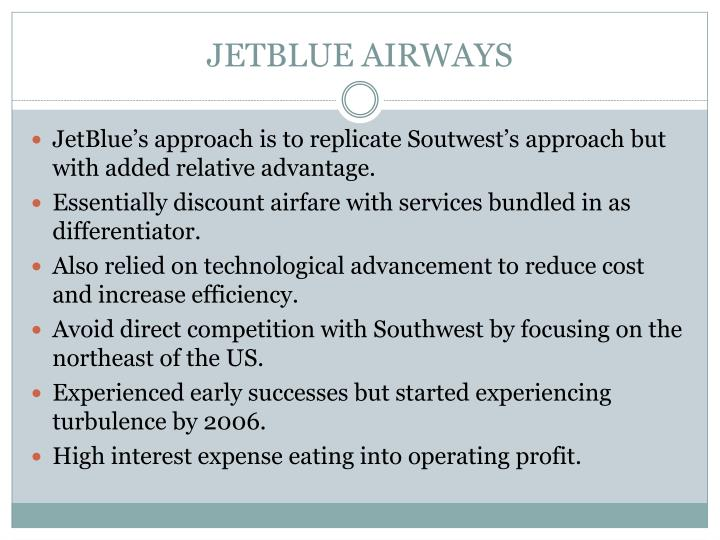 jetblue case study solution Free case study solution & analysis | caseforestcom jetblue airways ipo • in april 2000, jetblue first started in new york city's john f kennedy airport.
