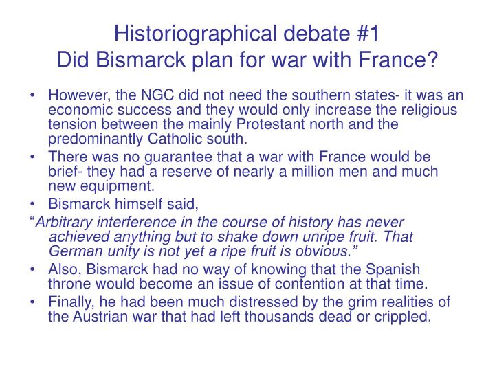 how did bismarck unite germany Unit 6 lesson 3 how did the unification of germany change the course of world history germany wasn't always germany the nation we currently know as germany was not always a countryin fact germany the country is one of the more recent ad.