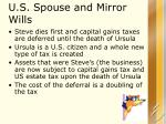 u s spouse and mirror wills1