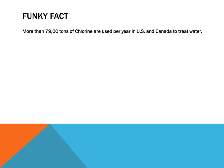 Funky fact