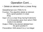 operation cont
