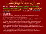 c digo defesa contribuinte minas lei mg 13 515 2000 decreto mg n 46 085 13 11 20122