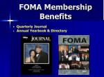 foma membership benefits10