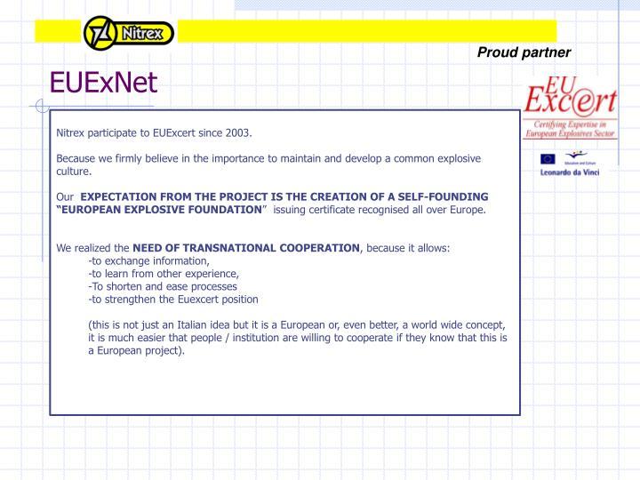 EUExNet
