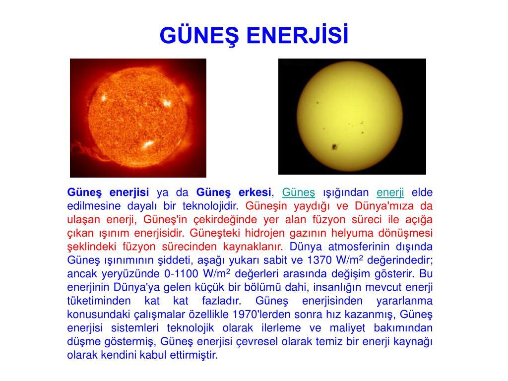 Güneş Ocağı Hangi Yöntemlerle Yapılır