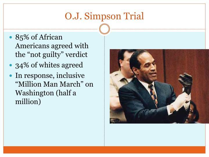 O.J. Simpson Trial
