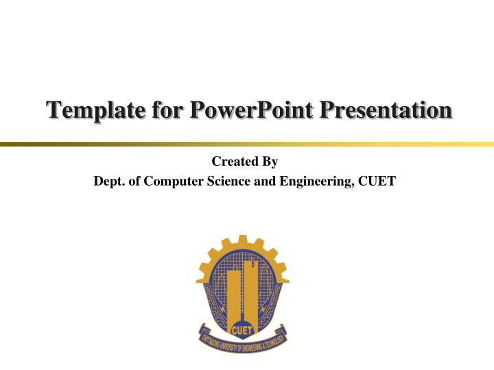 template for powerpoint presentation n.