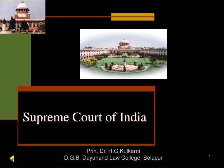 supreme court of india n.