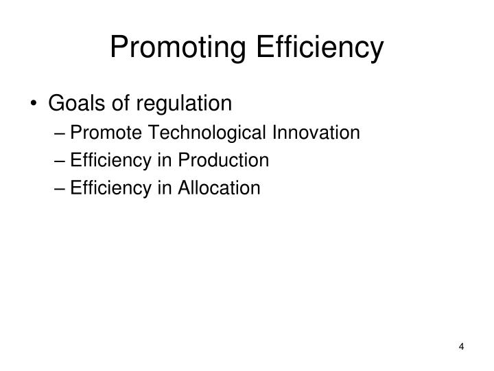 ways promoting efficiency in a business essay Energy efficiency is america's largest energy resource, contributing more to the nation's energy needs over the last 40 years than oil, coal, natural gas, or nuclear power.