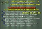 igreja evang lica s o s jesus e b li o 15 10 06 2013 a justi a e o direito de g nesis a josu10