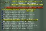 igreja evang lica s o s jesus e b li o 15 10 06 2013 a justi a e o direito de g nesis a josu2