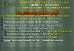 igreja evang lica s o s jesus e b li o 15 10 06 2013 a justi a e o direito de g nesis a josu7