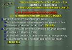 igreja evang lica s o s jesus e b li o 15 10 06 2013 a justi a e o direito de g nesis a josu9