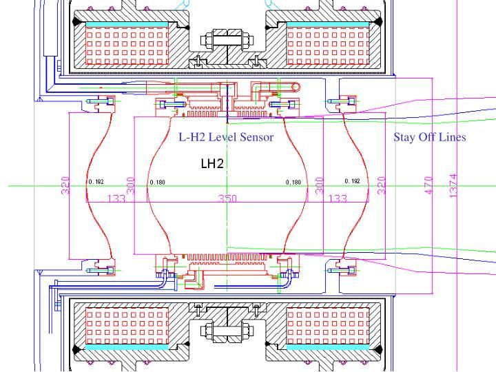 L-H2 Level Sensor