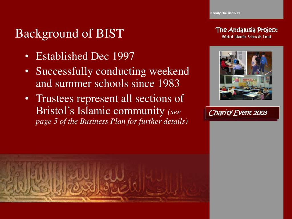 Business plan bristol example essay film review