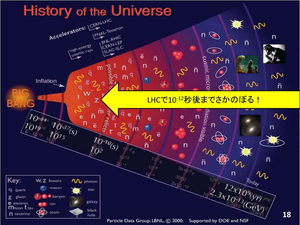 物理 学 粒子 素