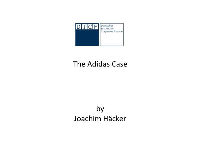 nike balance sheet analysis case study