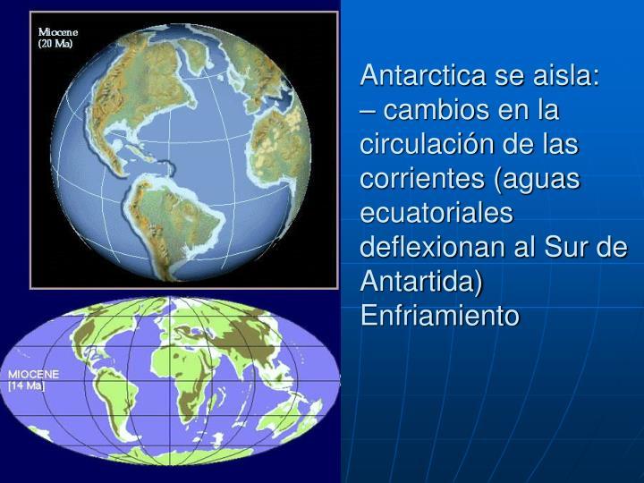 Antarctica se