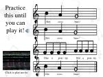 practice this until you can play it
