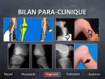 bilan para clinique4