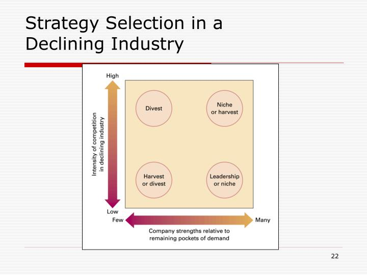 strategy and the competitive environment By integrating the strategic fit perspective with the competitive strategy perspective and the resource-based view of the firm, this study investigated how strategies and market-based assets help innovative firms deal with that environment, survive and even perform well.