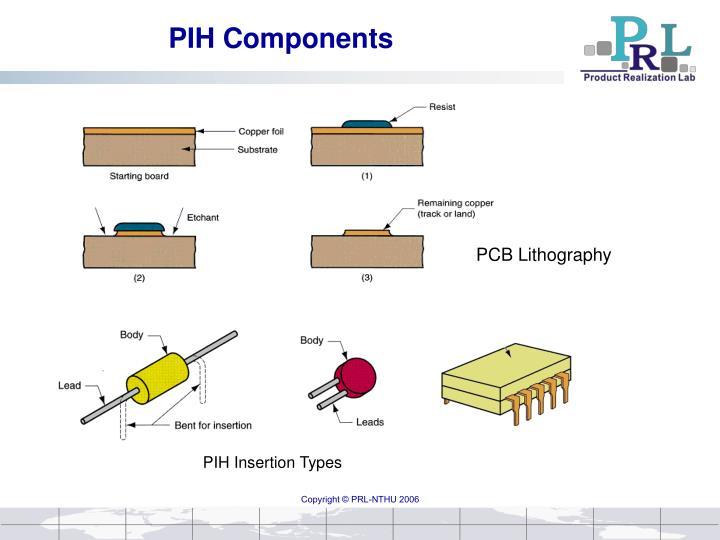 PIH Components