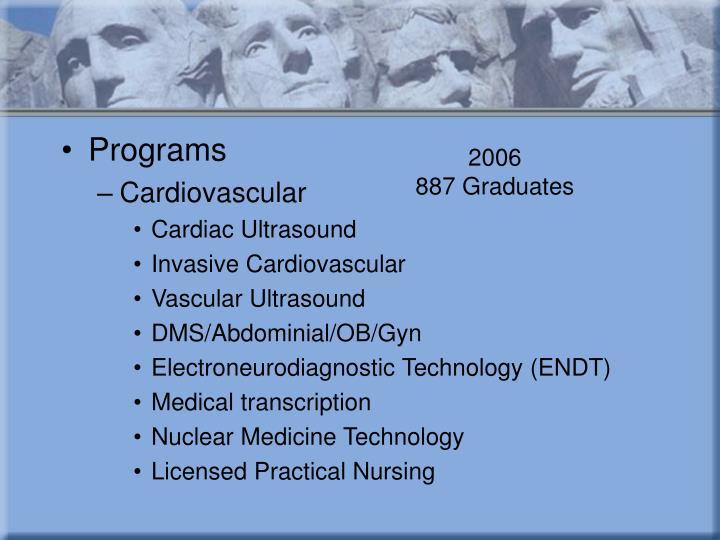 2006 887 graduates