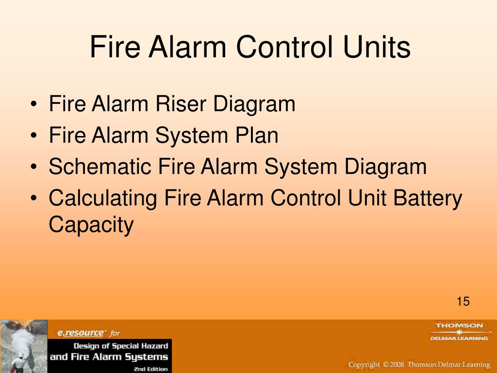 PPT - Fire Alarm Circuit Design and Fire Alarm Control Units ... Idc Fire Alarm Wiring Schematic on