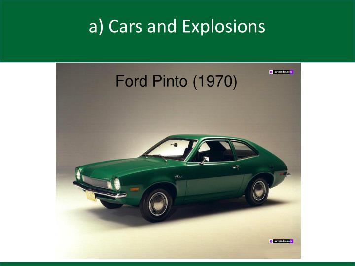 Ford Pinto (1970)