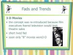 fads and trends2