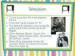television1