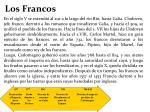 los francos