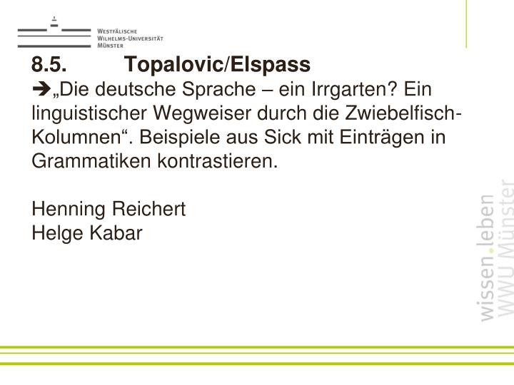8.5.Topalovic/