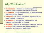 why web services3