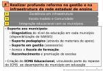 a reforma educacional goiana tem 25 iniciativas distribu das nos 5 pilares12