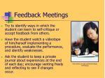 feedback meetings1