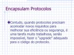 encapsulam protocolos1