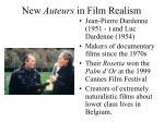 new auteurs in film realism5