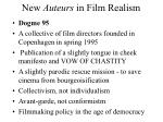 new auteurs in film realism7